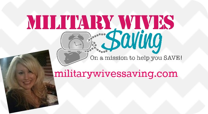 About Military Wives Saving