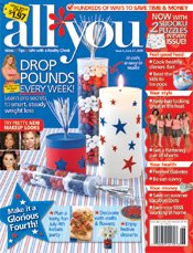 All You Magazine - The Coupon Magazine