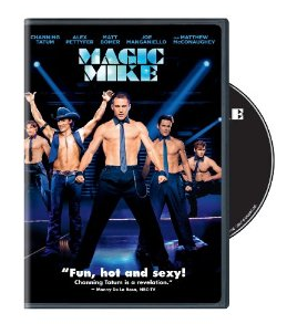 Magic Mike DVD Sales and Deals