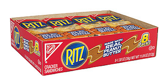 FREE Ritz Crackers at Rite Aid with Coupons!