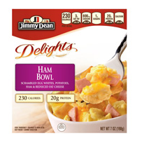 Commissary and Walmart Deals - FREE Jimmy Dean Delights Bowls with Coupons!