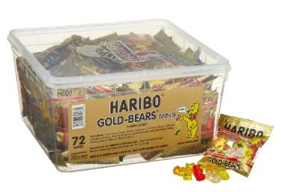 Haribo Gold Gummy Bears Deals