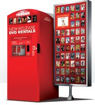 Free Redbox DVD Movies and Games Rentals Codes