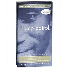 Bump Patrol Aftershave Razor Bump & Burn Treatment Coupons and Deal