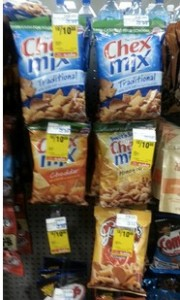 Chex Mix Coupons and Deals