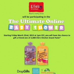 Ella's Free Samples and Coupon Deals