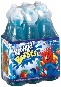 Kool-Aid Bursts Coupons and Deals