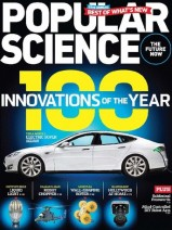Popular Science Magazine Subscription Deals