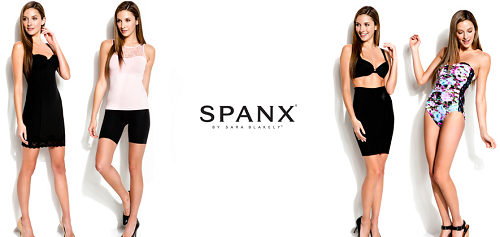 Spanx Daily Deals