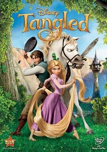 Tangled DVD Movie Coupons and Deals