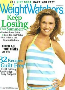 Weight Watchers Maazine Subscription Coupons and Deals