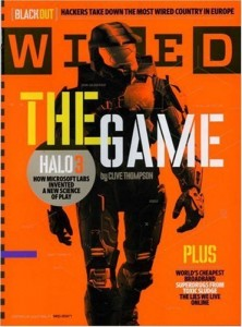Wired Magazine Subscription Deals