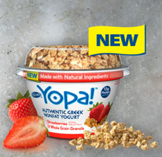 Yopa! Coupons and Deals
