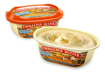 Challenge Butter Coupons and Deals