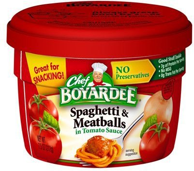 Chef Boyardee Coupons and Deals