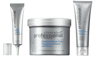 Clear Skin Professional by Avon Deals