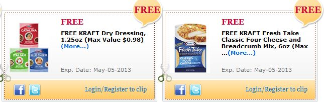 Commissary Rewards Coupons