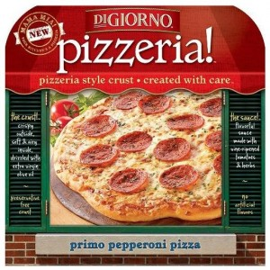 DiGiorno Pizzera Coupons and Deals