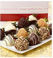 Fannie May Mother's Day Chocolates