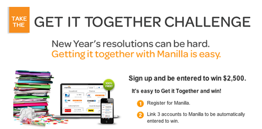 Manilla Sweepstakes