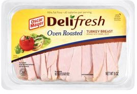 Oscar Mayer Deli Fresh Cold Cuts Coupons