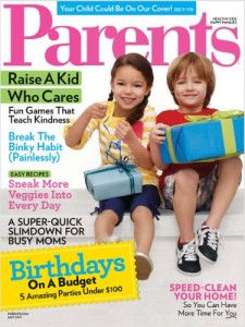 Parents Magazine Subscription Deals