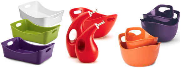 Rachael Ray Bakeware and Cookware Sets Deals