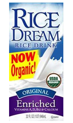 Rice Dream Drink Coupons and Deals