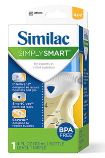 Similac Simply Start Coupons and Deals