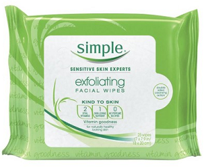 Simple Skincare Coupons and Deals