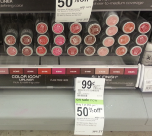 Wet n Wild Coupons and Deals