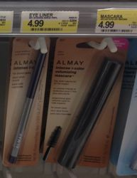 Almay Cosmetics Coupons and Deals