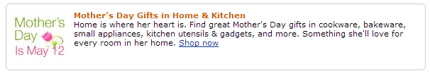 Amazon Home and Kitchen Deals