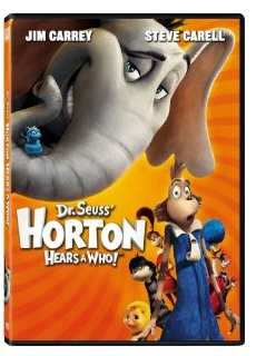Amazon Horton Hears a Who