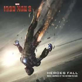 Iron Man 3 Soundtrack Heroes Fall Deals