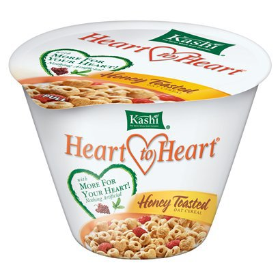 Kashi Heart to Heart Cereal Coupons