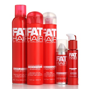 Samy Fat Hair Coupons and Free Samples