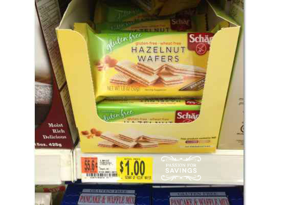 Schar Gluten-Free Coupons and Deals