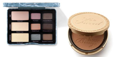 Too Faced Cosmetics Makeup Sweepstakes