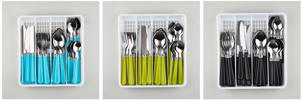 Unica Flatware Deals