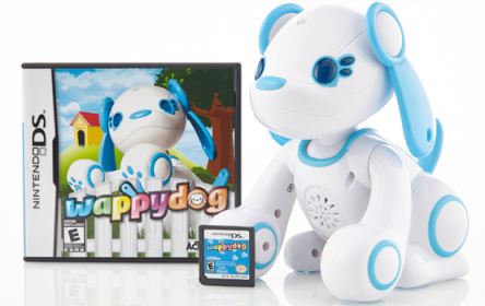 Wappy Dog for Nintendo DS Game Deals