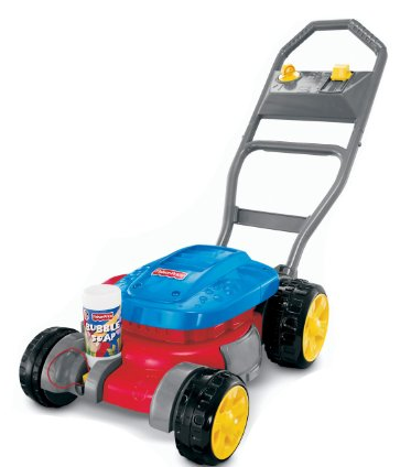 Fisher-Price Bubble Mower Deals