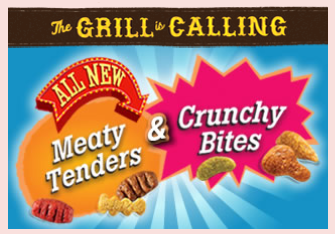 cat owners! Hurry and snag this Purina Friskies Grillers Cat Food