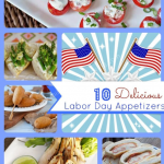 Labor Day Appetizers