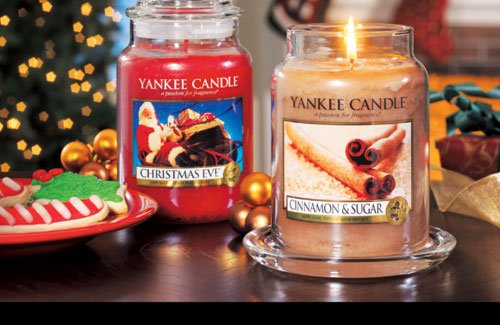 Yankee Candle Printable Coupons and Deals