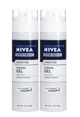 Nivea Men Shave Gel