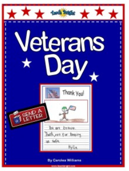 Veterans Day Free Printables