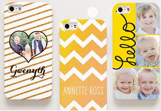 personalized photo iphone cases deals