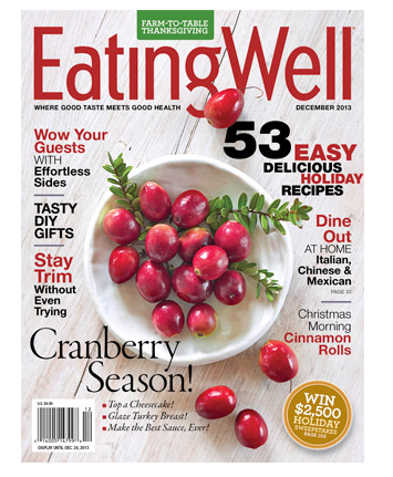 Eating Well Magazine Subscription Deals