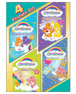 care bears dvd deals